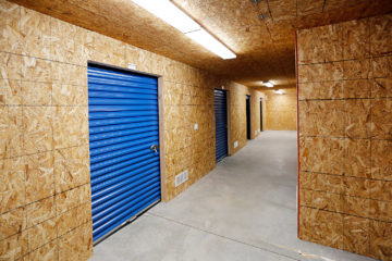 O'Fallon Illinois Climate Controlled Enclosed Storage Units