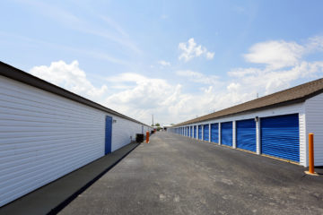self storage units O'Fallon Illinois 2